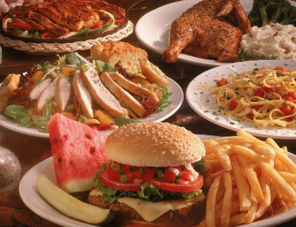 Come grasa y adelgaza