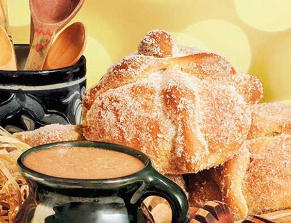 ¿Conoces el significado del pan de muerto?