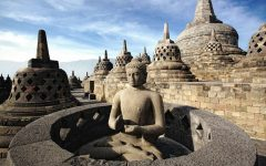 Razones para viajar a la Isla de Java en Indonesia