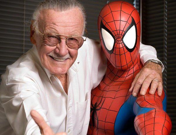 Se nos fue el Padre de todos los Superhéroes