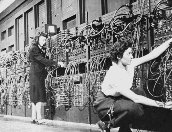 Mujeres que cambiaron la historia de la tecnología