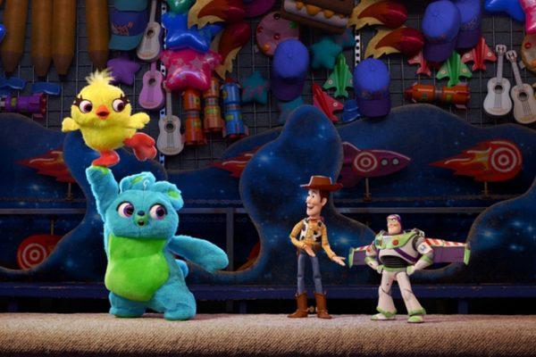 """Segundo teaser de """"Toy Story 4"""" presenta nuevos personajes"""