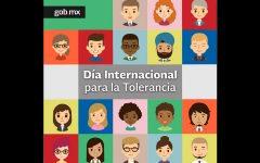 El 16 de noviembre fue establecido para promover la educación, la reflexión y el análisis de los problemas de intolerancia locales y mundiales