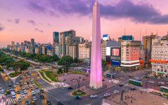 La capital de Argentina es una de las ciudades más interculturales de América Latina