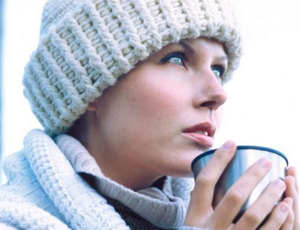 5 alimentos que te quitan el frío