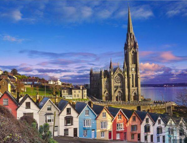 Irlanda te está buscando