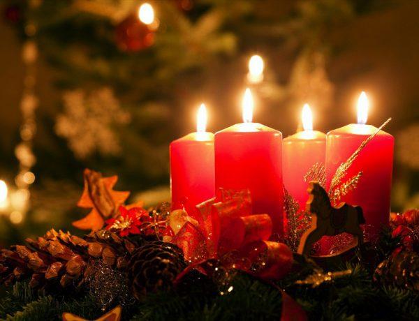 El Advierto es la cuenta regresiva para la Navidad, un tiempo de reflexión y dicha