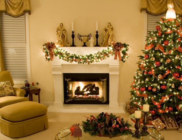 Decorcion navideña