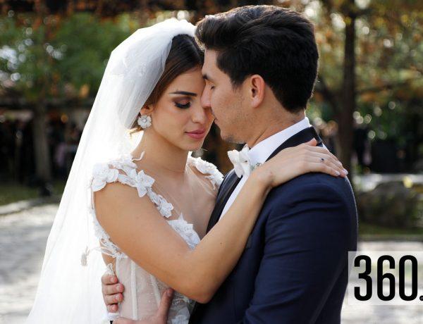Ana Carolina Dávila Martínez y Antonio Domínguez Martínez.