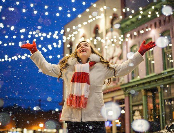5 pueblos para ir por tus adornos de Navidad
