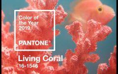 Pantone ha revelado cuál será el color que dominará la moda del próximo año: el Living Coral