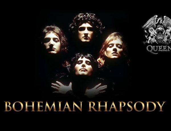 La cinta autobiográfica de Freddie Mercury le dio impulso a este tema entre las nuevas generaciones