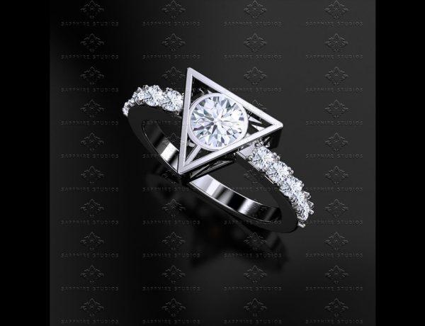 Estas joyas encantarán a las fanáticas de la saga del mago más famoso del mundo