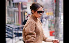 La diseñadora de modas dedicará un espacio de su canal de YouTube para realizar tutoriales y dar consejos de belleza