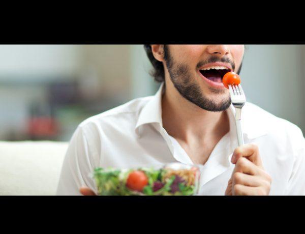 Estos alimentos afectan la calidad de esperma o disminuyen la erección
