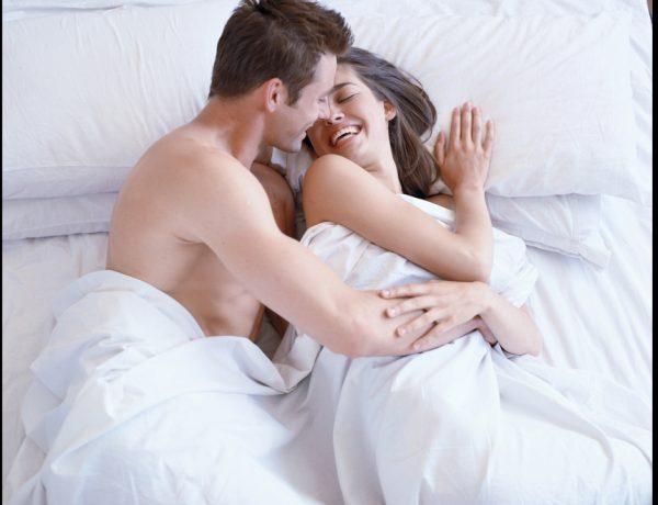 El cerebro de cada persona reacciona de distintas maneras después del sexo, pero todos liberan ciertas hormonas