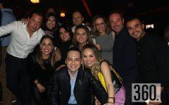 Amigos de Nanis Chapa.