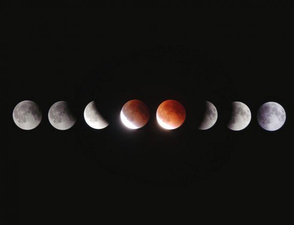 El evento astronómico podrá verse en el estado de Coahuila