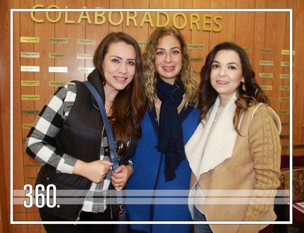PRIMERA REUNIÓN DEL 2019