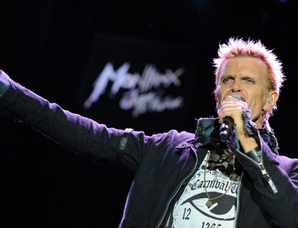 """El músico anunció dos fechas en nuestro país dentro de su gira """"Live! 2019"""""""