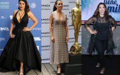 Se relacionó a las tres actrices con el grupo que busca impedir la nominación de Yalitza, pero esto es falso