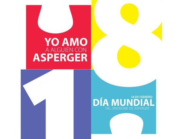 Este día tiene por objetivo educar a la población y brindar apoyo a las personas que viven con síndrome de Asperger