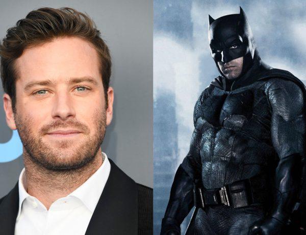"""Hasta el momento, la producción de """"The Batman"""" no ha buscado un heredero de Ben Affleck"""