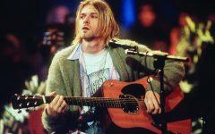 El líder de Nirvana se quitó la vida el 5 de abril de 1994, a los 27 años