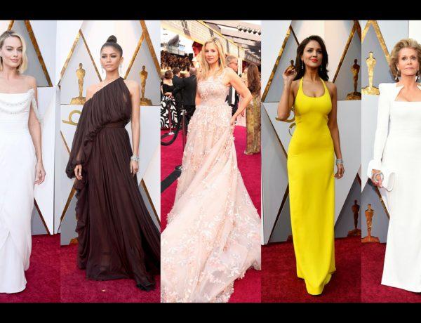 Las actrices de Hollywood nos han sorprendido con increíbles diseños, ¿te has preguntado cuál es el más caro?