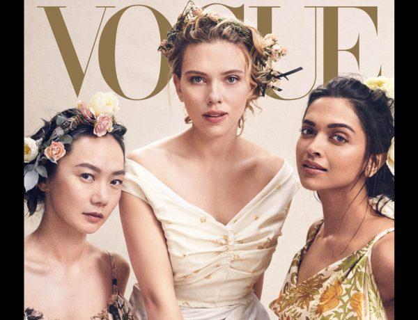 Estas actrices son una muestra de la lucha de las mujeres en la industria del entretenimiento
