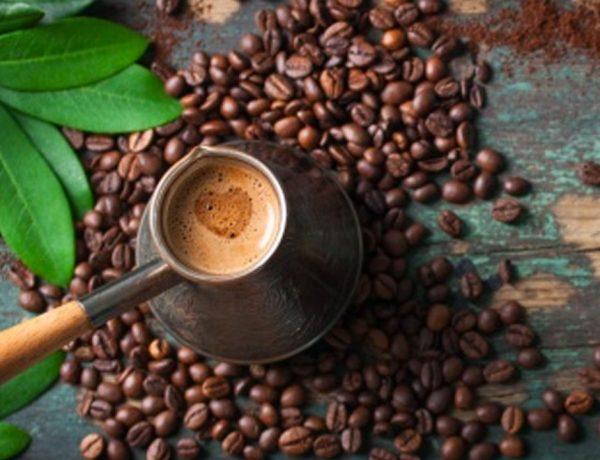 TE INVITO UN CAFÉ