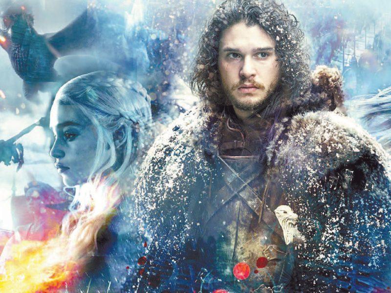 HBO desarrolla nuevas series de televisión ambientadas en el mundo creado por George R.R. Martin. Te contamos todo lo que se sabe hasta ahora.