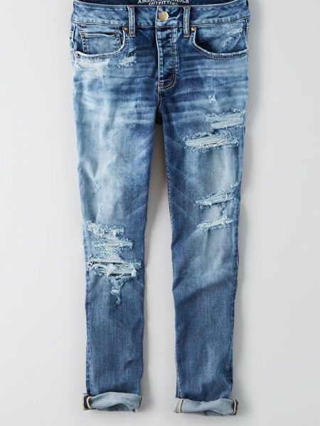 b978080826 Cómo cuidar mis pantalones de mezclilla  - Saltillo360