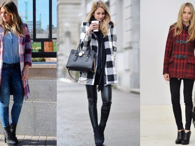 gran selección de abf8f 6b5c6 Qué dicen las tendencias de moda otoño 2018? - Saltillo360