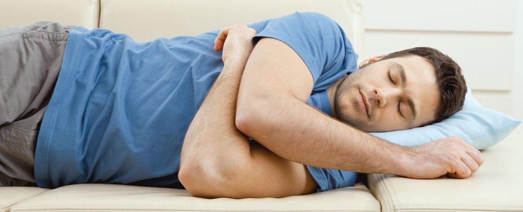 Et vous mes amis(es)... Aimez-vous faire une bonne sieste en après-midi ? 47