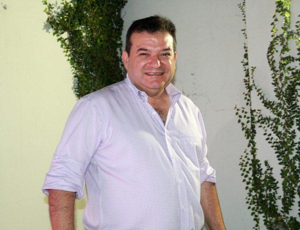 Jorge González.
