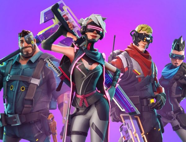 Fortnite para Android ya disponible sin invitación