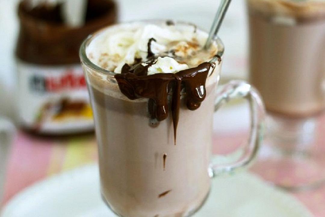 Chocolate Calientito para el alma