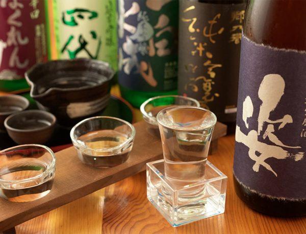 ¿Cómo se elabora el sake?