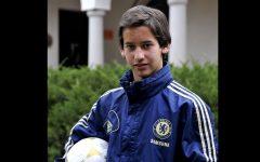 Sebastián Rodríguez un coahuilense en el Chelsea