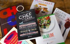 Libros de recetas healthy escritos por reconocidos chefs
