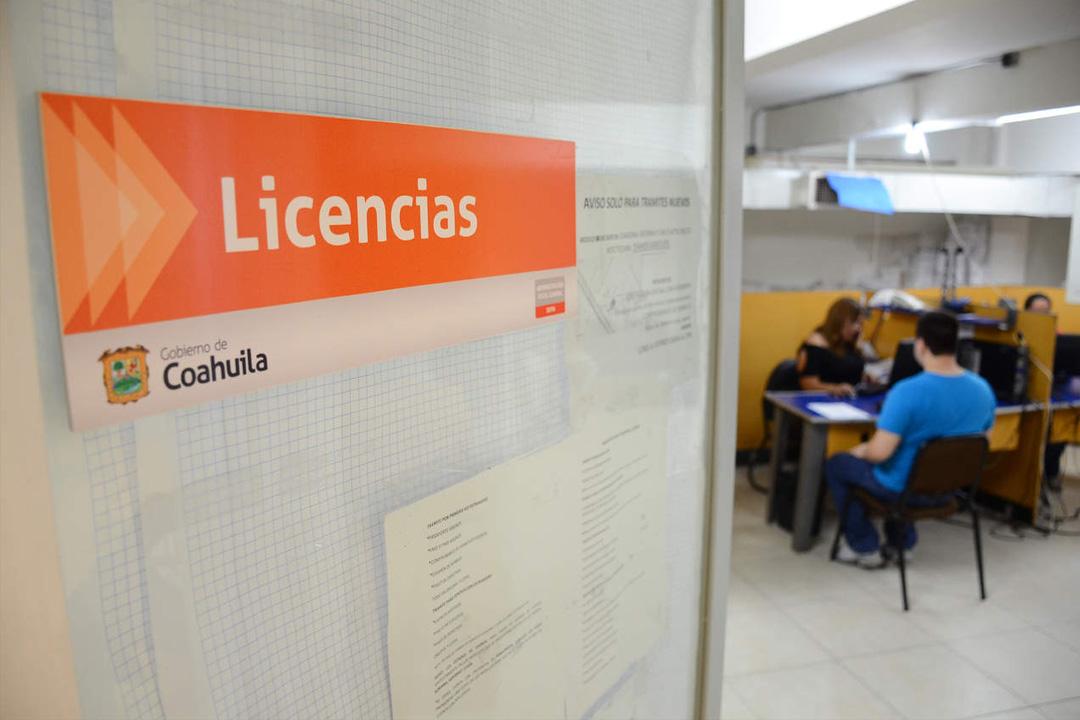 Breve Guía Para Sacar Tu Licencia En El Buen Fin Saltillo360