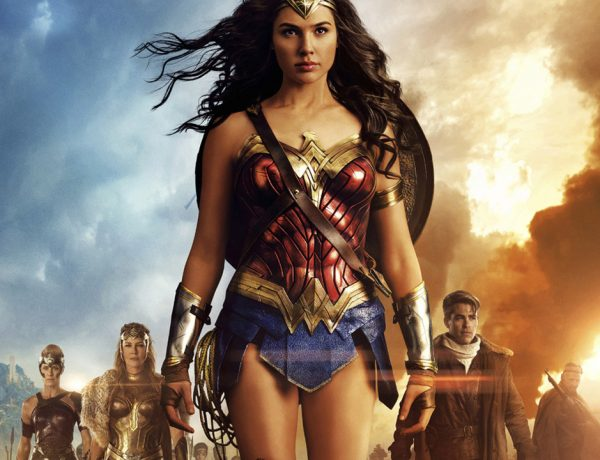 Todo lo que se necesita para vestir a una Superheroína