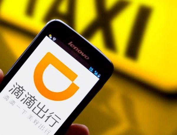 Didi Chuxing la nueva competencia de Uber