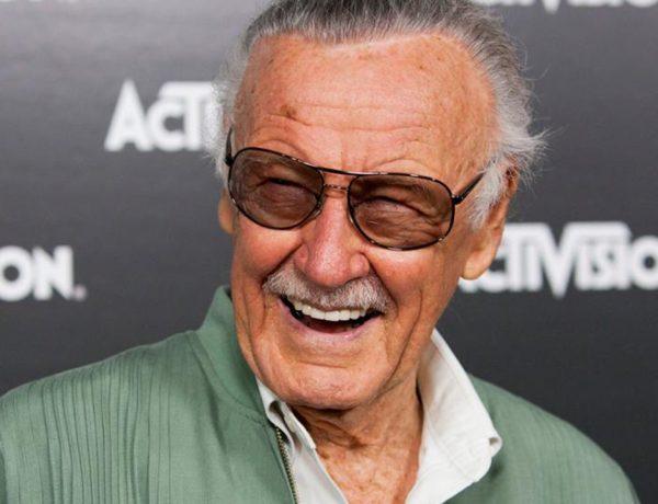 Stan Lee el rey del comic y las películas de superhéroes