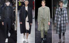 Te presentamos las tendencias de ropa para hombres en esta temporada