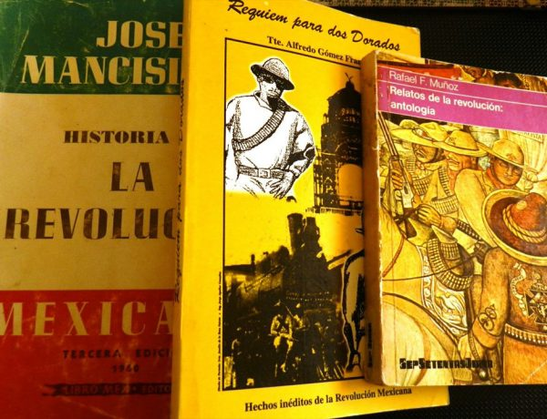 Si deseas conocer más sobre esta época histórica, te recomendamos estas lecturas
