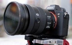 Un vistazo a las cámaras sin espejo, parte 2