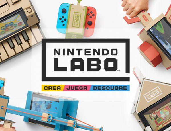 Nintendo apuesta por la educación