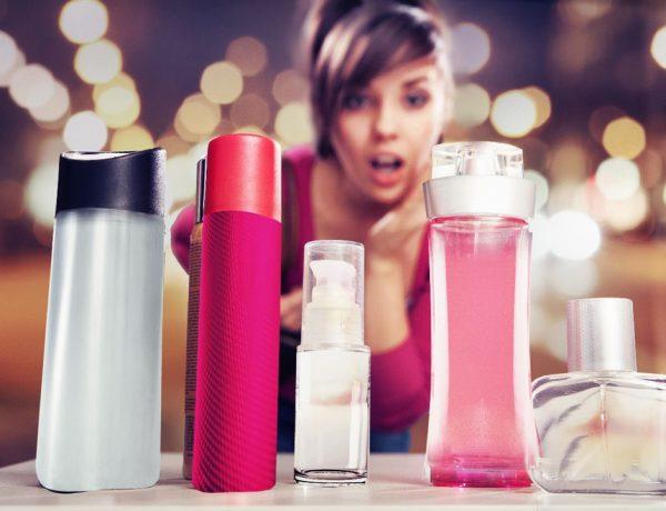 El perfume puede convertirse en tu sello personal, por eso es importante que escojas el adecuado